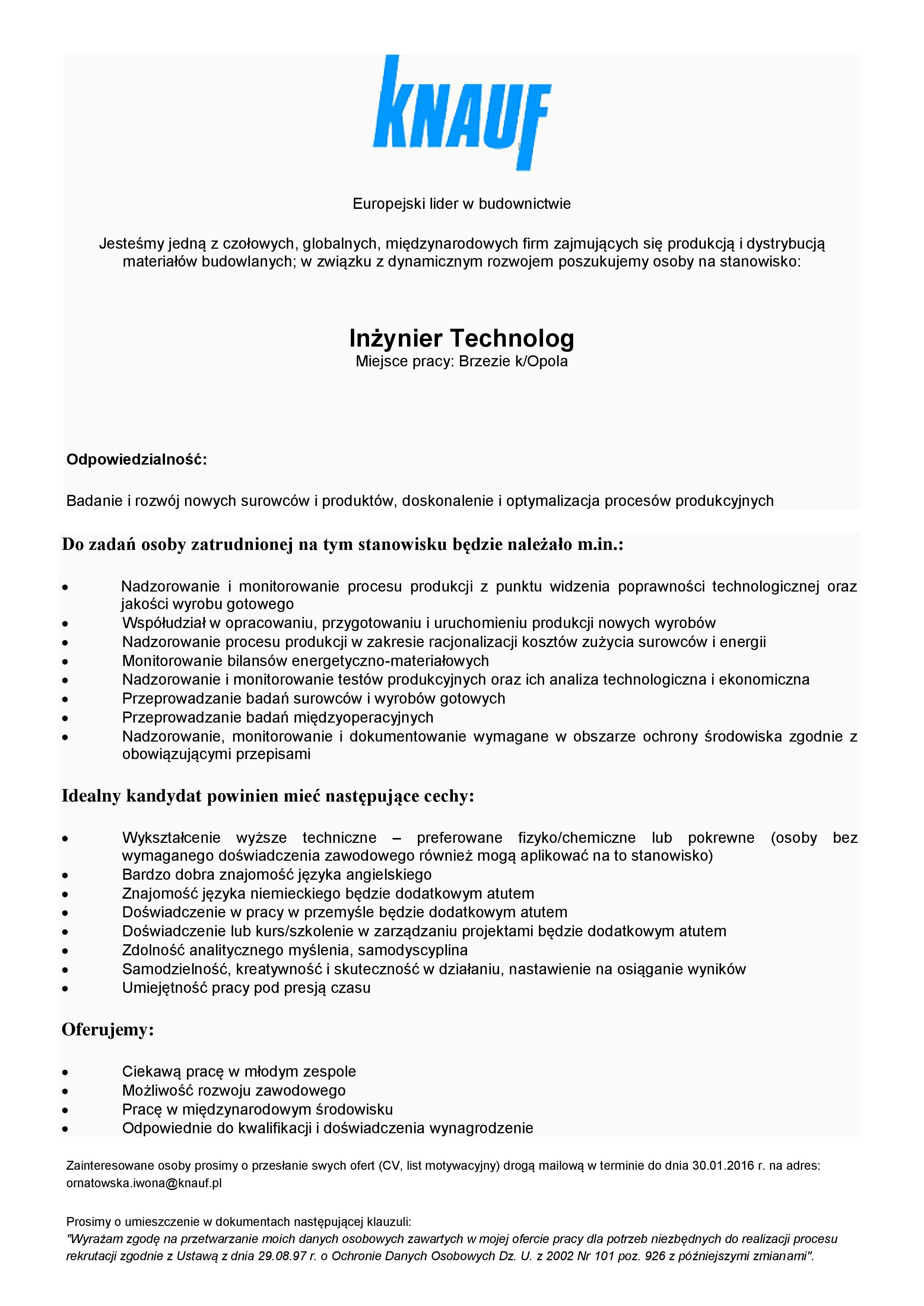 Inżynier Technolog zewn  02 12 2015-page-001