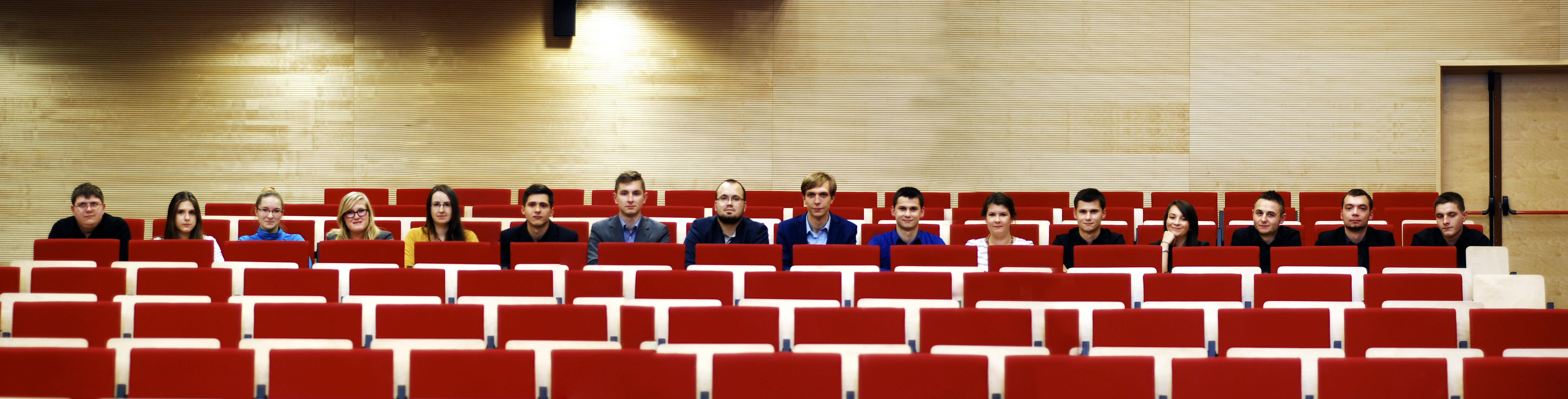 Wydziałowa Rada Samorządu Studentów Wydziału Inżynierii Materiałowej i Ceramiki