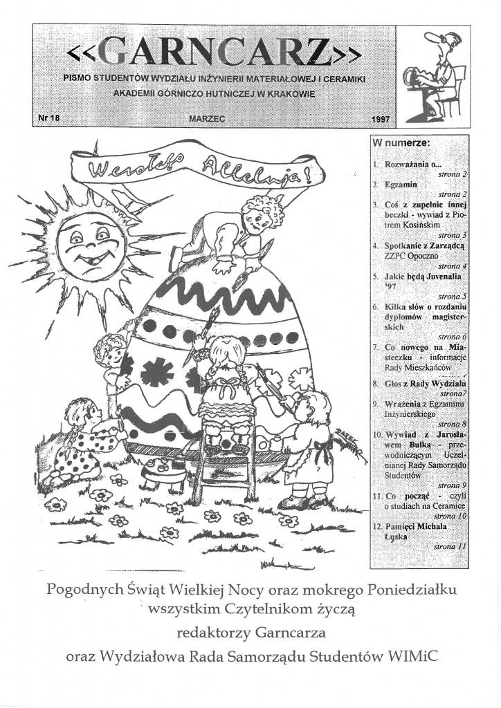Marzec 1997