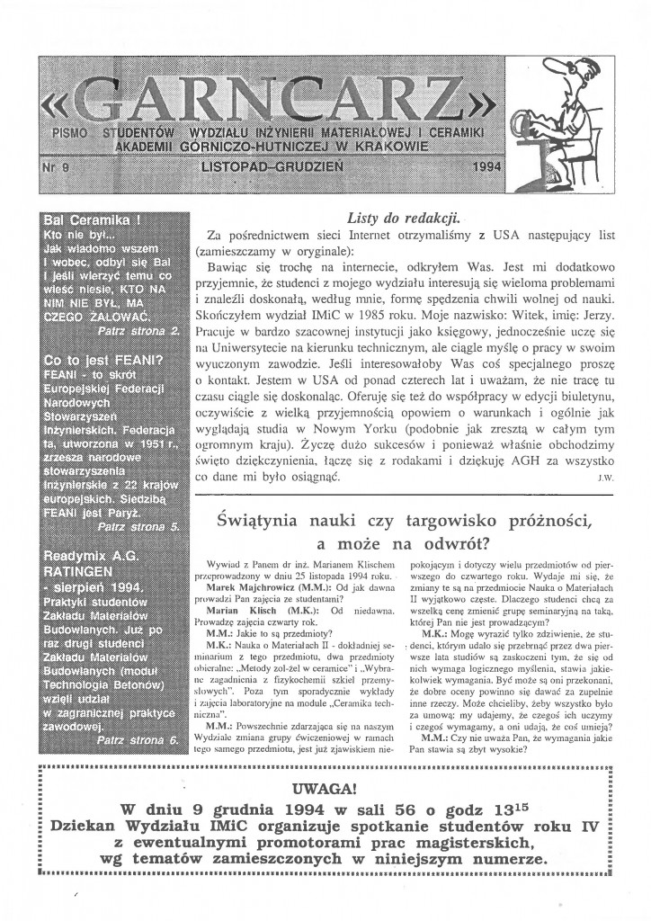 listopad 1994